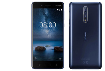 NOKIA 2, BATTERIA INCREDIBILE