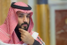 ARABIA SAUDITA UN NUOVO PRINCIPE