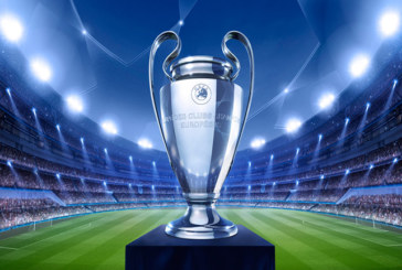 CHAMPIONS LEAGUE I GIRONI
