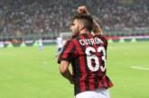 COPPA ITALIA MILAN- H. VERONA 3-0