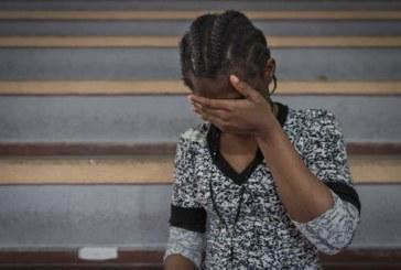 NIGERIA CROLLA ASILO 8 MORTI