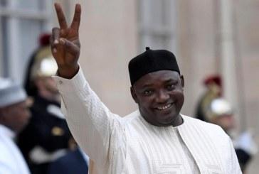 GAMBIA BASTA PENA DI MORTE