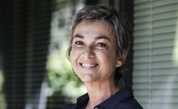 DARIA BIGNARDI: LA CHEMIO FA SCHIFO