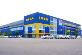 AFRAGOLA COLPO GROSSO ALL'IKEA