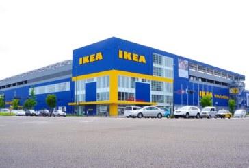 AFRAGOLA COLPO GROSSO ALL'IKEA