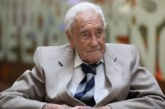 DAVID GOODALL MORTO A 104 ANNI