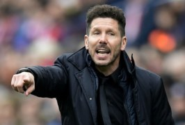 SIMEONE CONQUISTA L'EUROPA LEAGUE