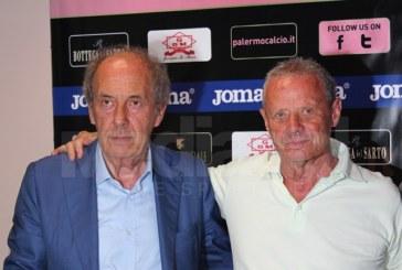 RINO FOSCHI TORNA AL PALERMO