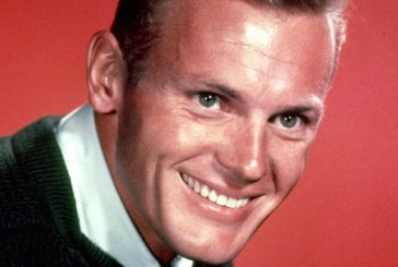 HOLLYWOOD PIANGE TAB HUNTER