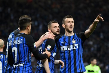 L'INTER PUO' PERDERE PERISIC