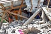 SCOSSA IN INDONESIA 80 MORTI