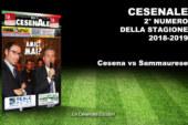 CESENALE' 2018-19 – Cesena vs Sammaurese