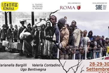 REFUGEES…VOI COME NOI
