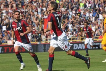 SERIE A BOLOGNA – ROMA 2-0