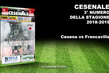 CESENALE' 2018-19 – Cesena vs Francavilla