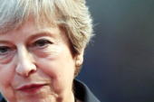 BREXIT PER LA MAY VOCI DI COMPLOTTO
