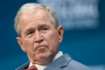 USA MORTO EX PRESIDENTE BUSH