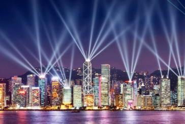 HONG KONG LA PIU' VISITATA AL MONDO