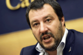 SALVINI 2ML IN MENO PER QUOTA 100
