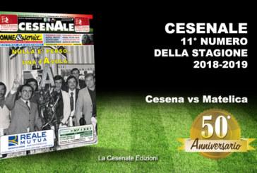 CESENALE' 2018-2019 Cesena Vs Matelica