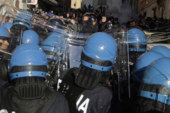 POLIZIA DI STATO UN ASSORDANTE SILENZIO