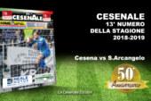 CESENALE' 2018-2019 Cesena VS S.Arcangelo