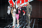 AL VIA THE VOICE OD ITALY