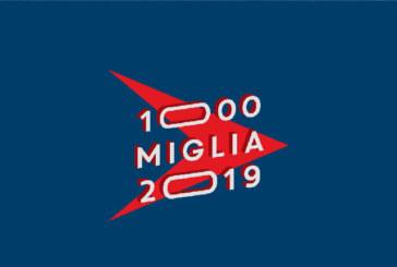 LA 1000 MIGLIA 2019