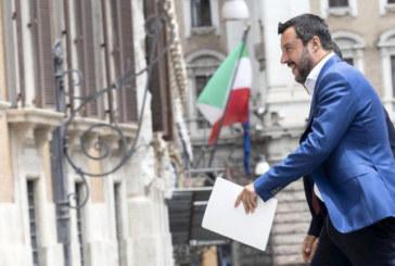 SALVINI UE VEDRA' CRESCITA ITALIA
