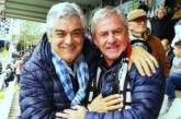 PER UN PUGNO DI MELE ARRIVO' SCHACHNER
