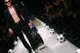 FASHION FOOTBALL PERCHE' NO?