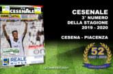 CESENALE' 2019 – 2020 Cesena Vs Piacenza