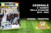 CESENALE' 2019 – 2020 Cesena Vs Triestina