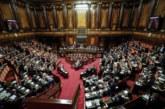 MILLE PROROGHE GOVERNO INCASSA FIDUCIA