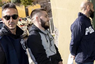 FERMATI I KILLER DI LUCA SACCHI