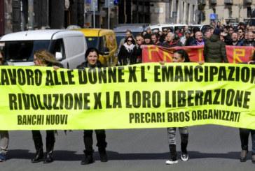 ITALIA PENULTIMA PER GENDER GAP