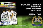 CESENALE' 2019/2020 – Cesena Vs Fano