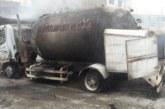 PERU' 14 MORTI ESPLOSIONE CISTERNA GAS