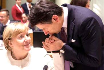 LA GERMANIA SENZA L'ITALIA NON SOPRAVVIVE