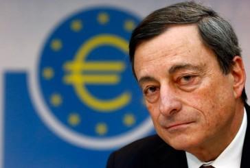DRAGHI: RIDURRE IL DEBITO IN ITALIA