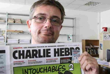 CHARLIE NON CEDE AL TERRORISMO
