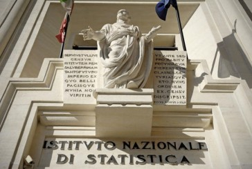 ISTAT CALO OCCUPATI ZENZA PRECEDENTI