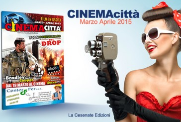 CINEMACITTA' MARZO-APRILE 2015
