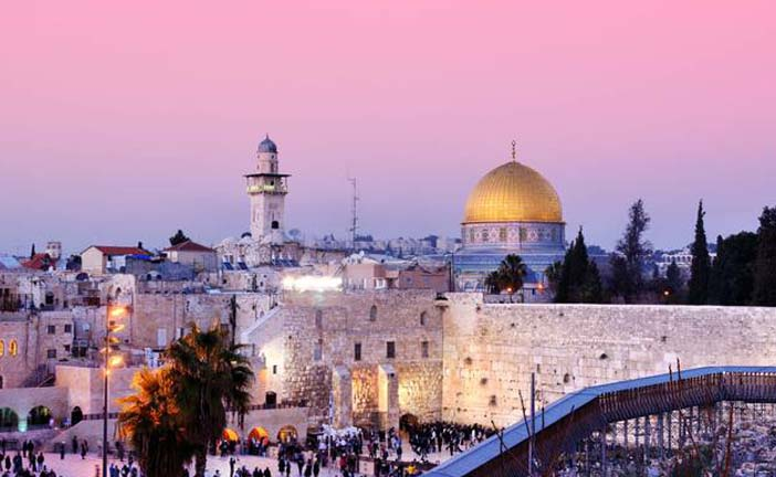 SUGGESTIONI DA ISRAELE