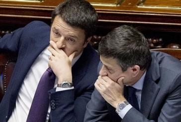 RENZI SU GOVERNO NON DECIDONO PM