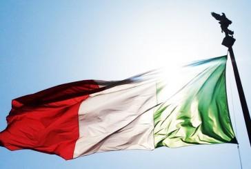 L'ITALIA HA CHIESTO IL CAMBIAMENTO