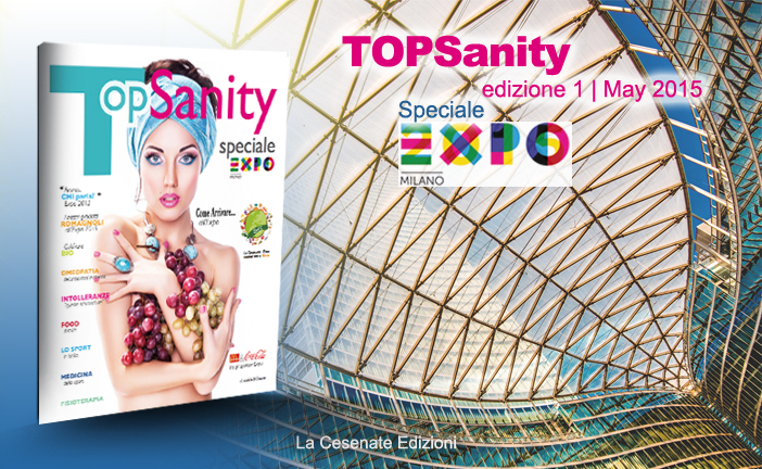 TOP SANITY SPECIALE EXPO 2015