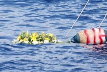 TRAGEDIA IN MEDITERRANEO 23 MORTI