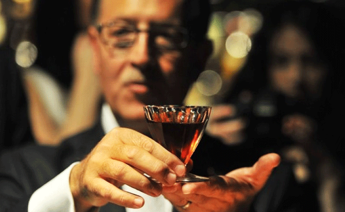 UN COCKTAIL PER MILIONARI
