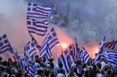 SONDAGGI REFERENDUM GRECIA
